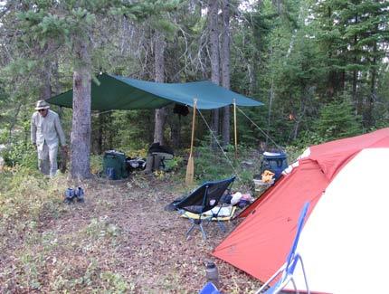 Woodland Caribou Park