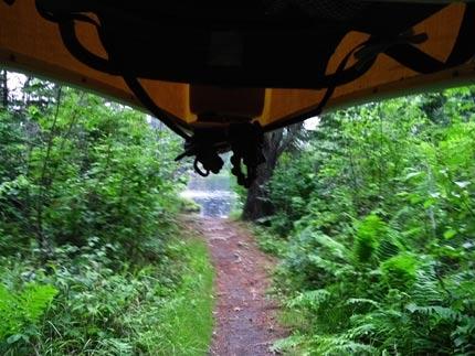 BWCAW Trip Log