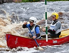 Advanced Canoeing Feature Stories
