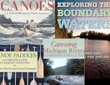 Advanced Canoeing Books