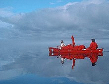 Advanced Canoeing Far North