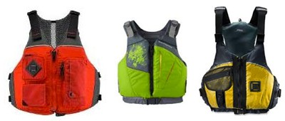 Shop Canoeing Gear Life Jackets