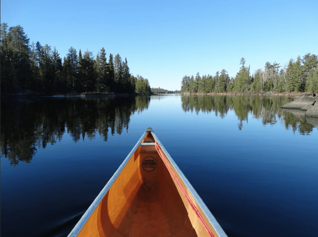 Boundary Waters Canoe Area Wilderness Bwca Canoe Trip Guide