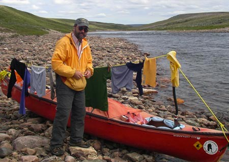 51d7f5f3 Personal Gear and Clothing for the Far North · Canoeing.com