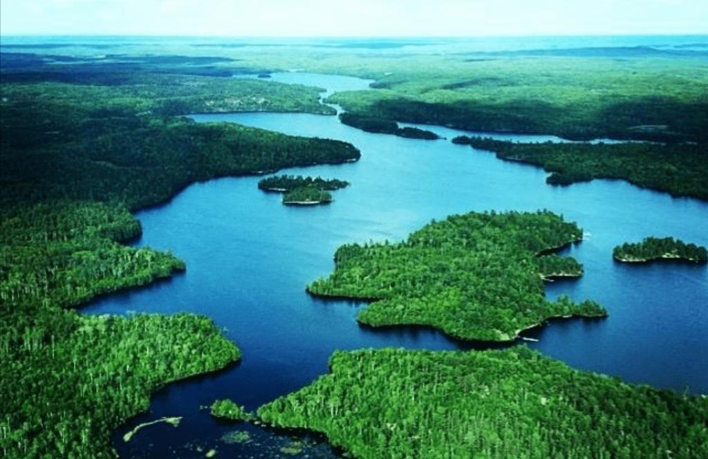 Voyageurs National Park Guide