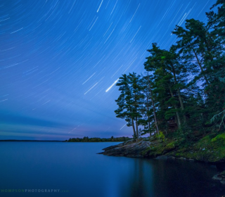 Voyageurs NationalPark photo by Shawn Thompson courtesy NPS
