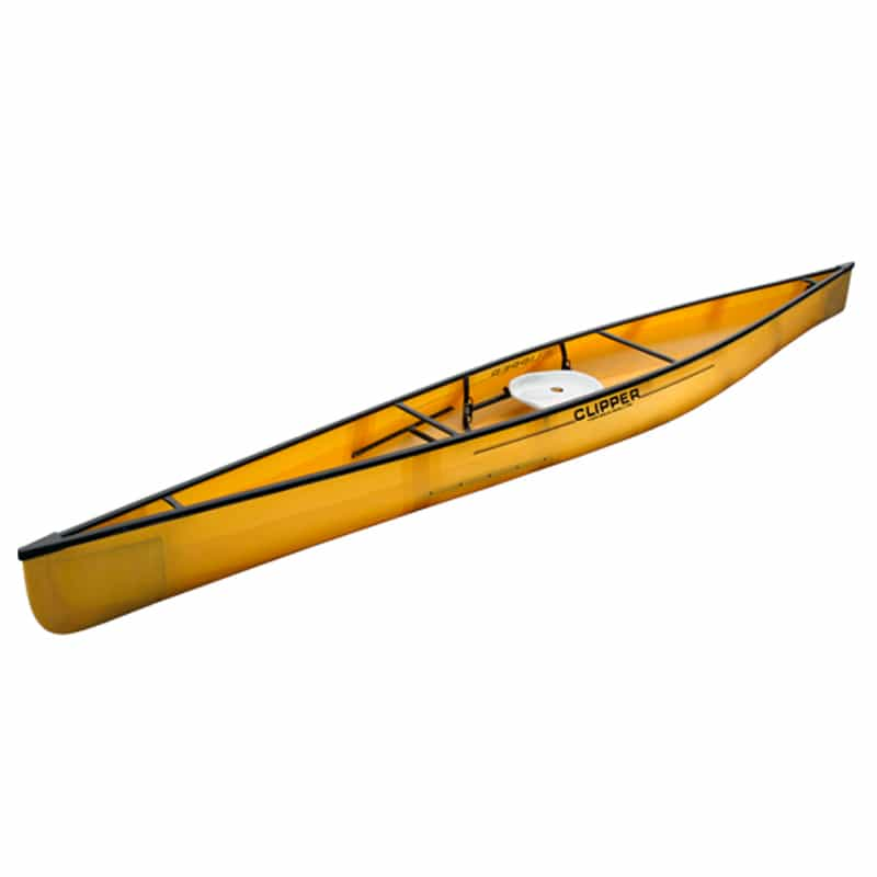 Clipper Canoes Freedom