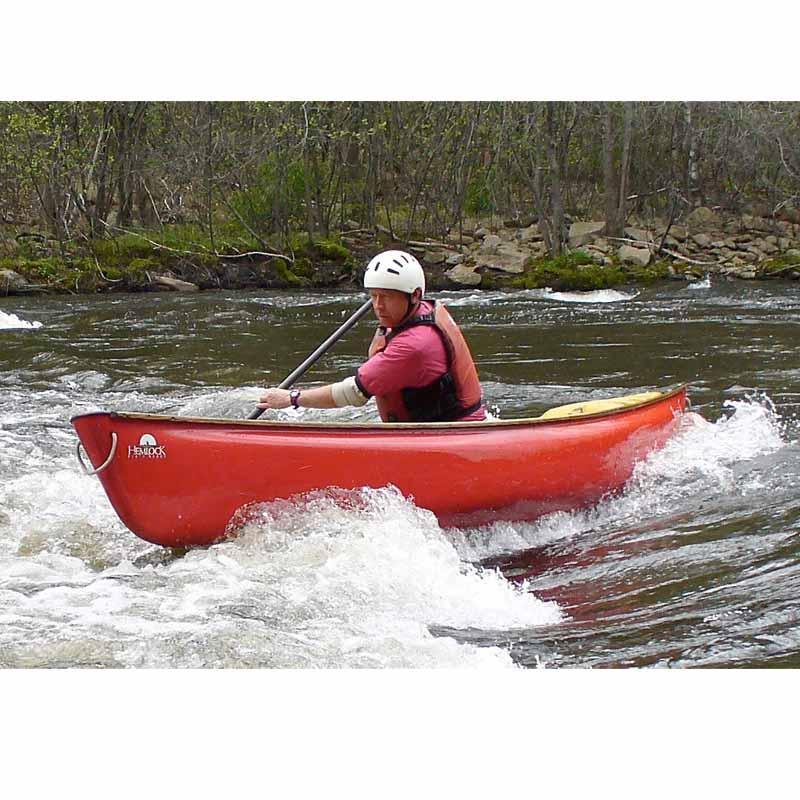 Hemlock Canoe Works Shaman