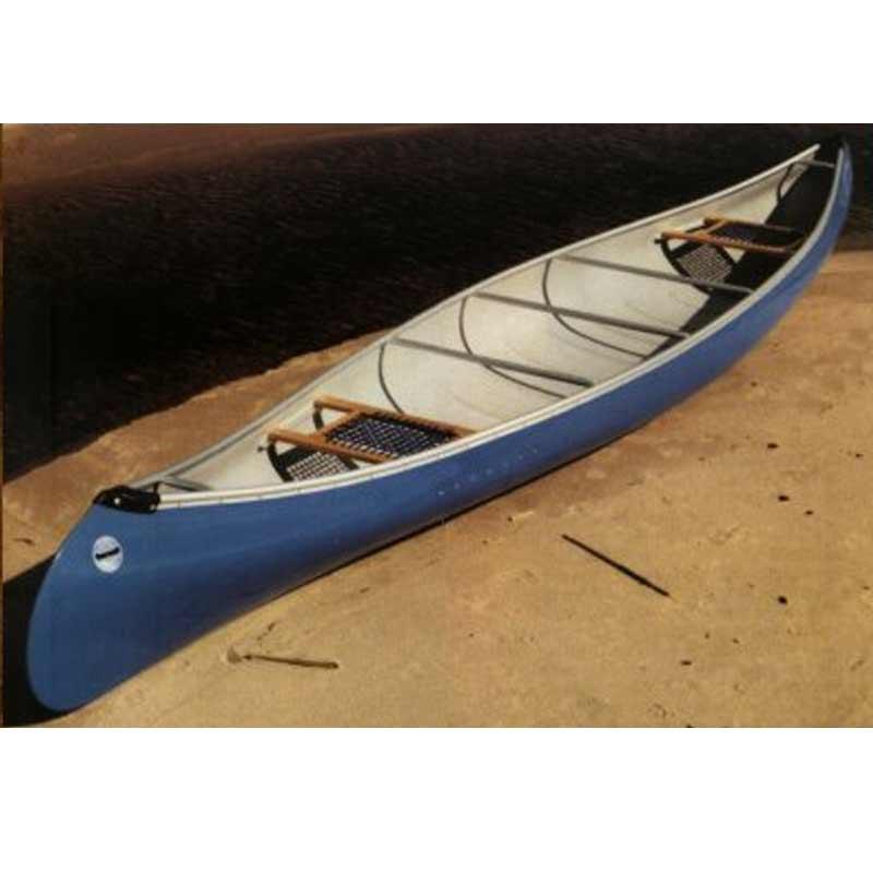 hoefgen canoe