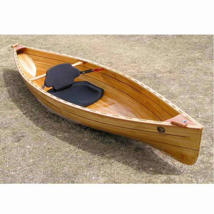 Laughing Loon Custom Canoes & Kayaks Wee Robbie