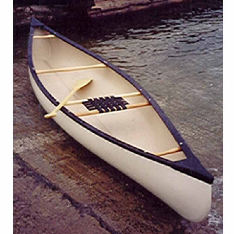 North Woods Canoe Co  Nechako 12′