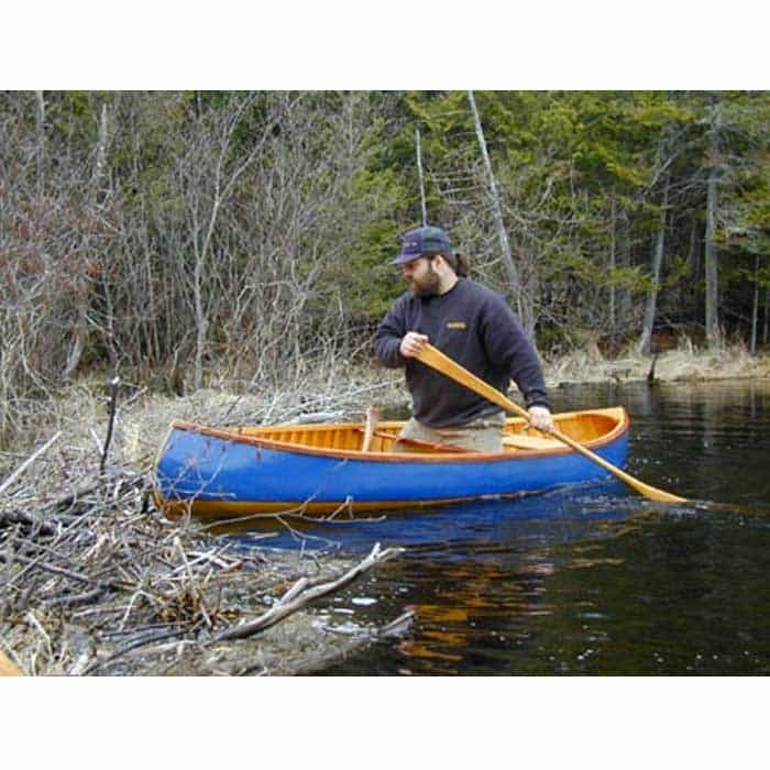 Northwoods Canoe Co  Whisper