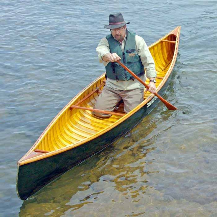 Stewart River Boatworks Unity