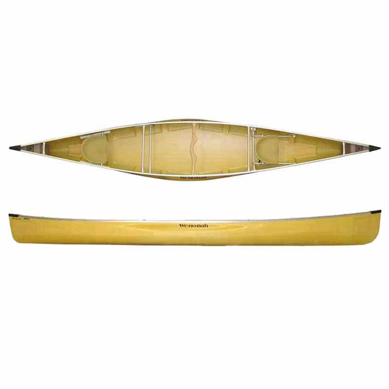 Wenonah Canoe Escapade