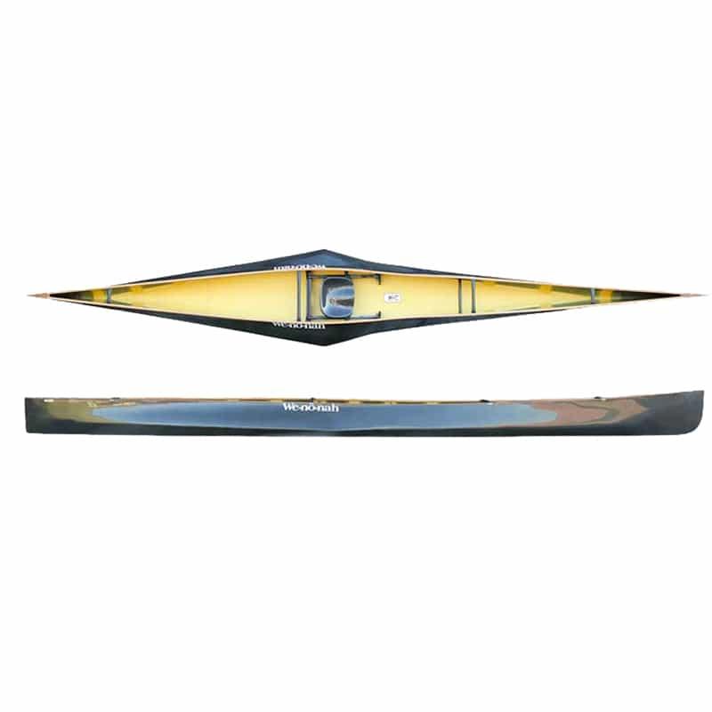 Wenonah Canoe Solo Racing J-203