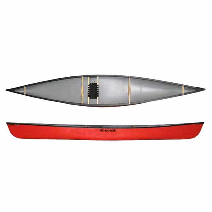 Wenonah Canoes Vagabond
