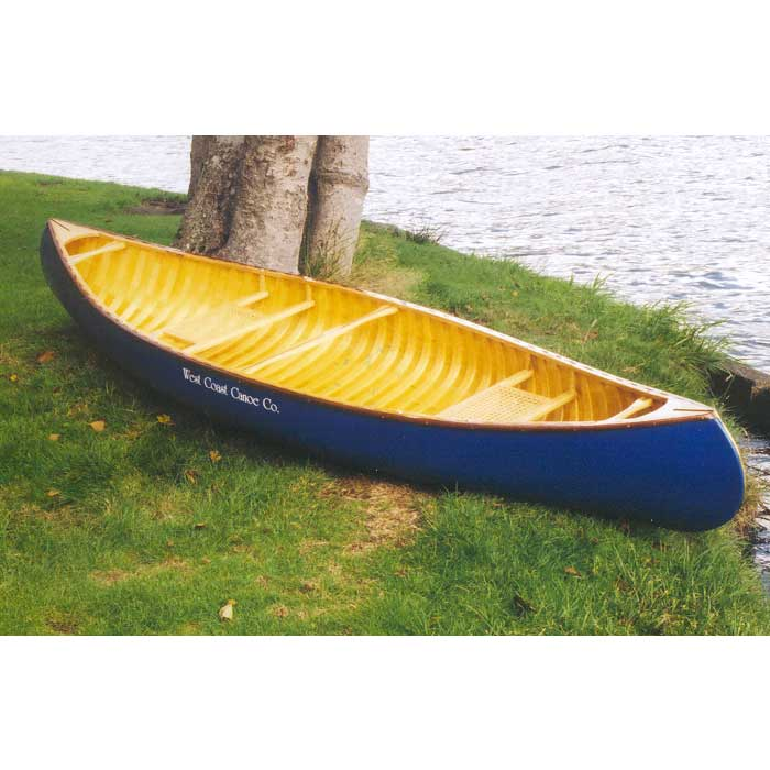 West Country Canoes 10ft Trapper