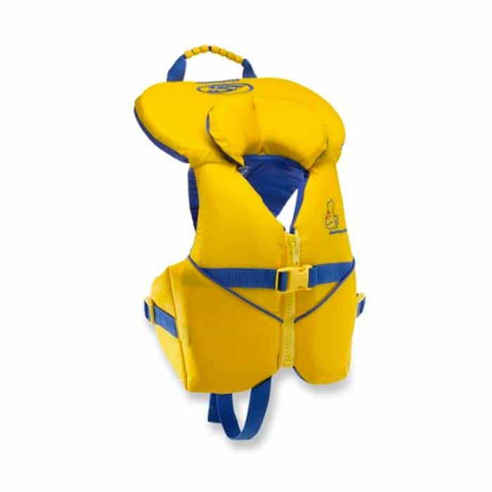 Stohlquist Pfd Infants 183 Life Jackets Pfds Youth