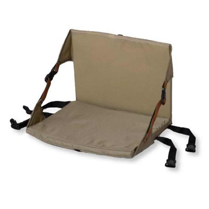 Crazy Creek Canoe Chair · Canoe Seats