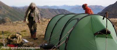 Shop Expedition Tents & Tents and Tarps for Canoe Camping · Canoeing.com