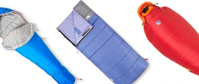 Shop Youth/Kids Sleeping Bags