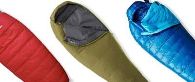 Men's/Unisex Sleeping Bags