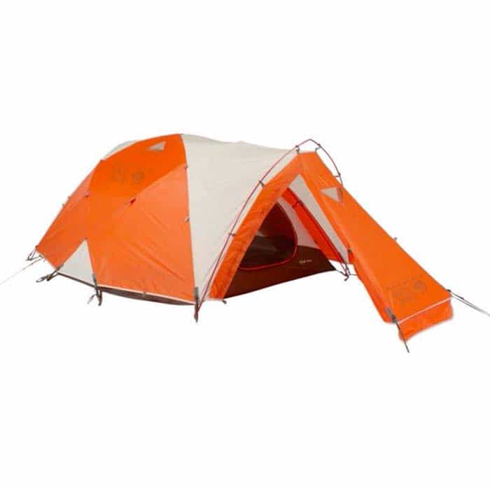 sc 1 st  Canoeing.com & Mountain Hardwear Trango 3 Tent · Tents Expedition Tents