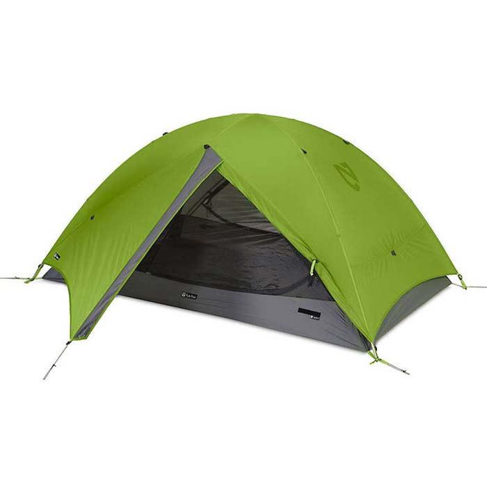 Zelt Galaxy 6 : Nemo galaxi tent with footprint · tents wilderness