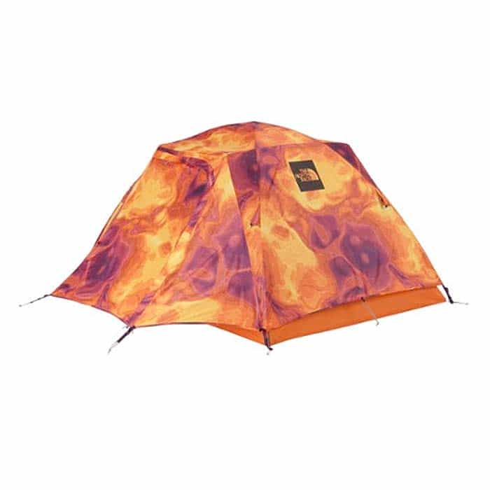the north face tent