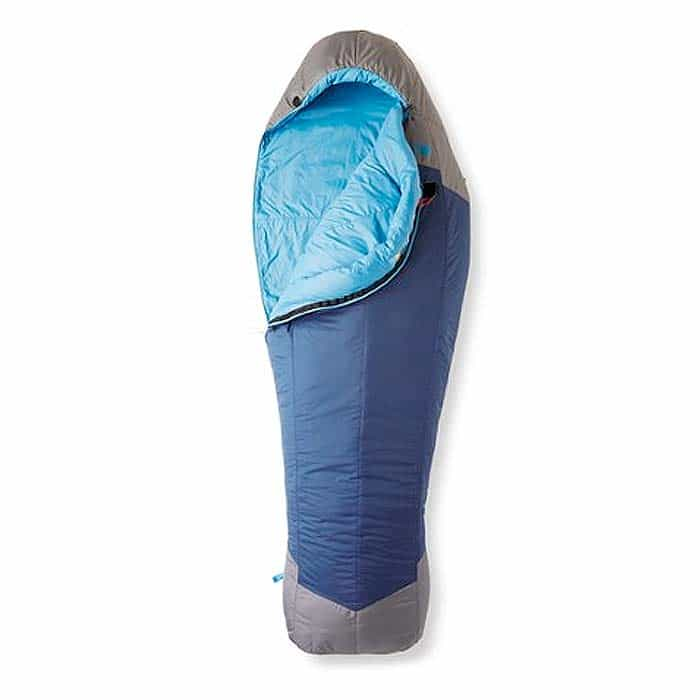 01587231a The North Face Cat's Meow 22 Sleeping Bag