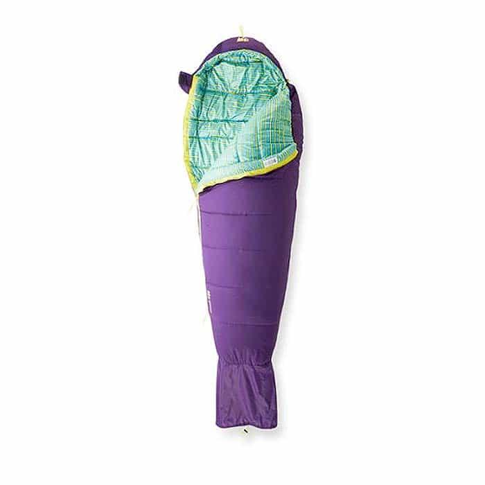 REI Co Op Kindercone Sleeping Bag Kids