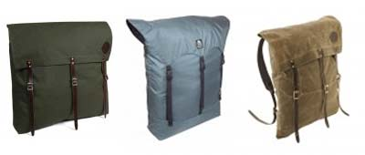 Duluth Packs Portage Packs