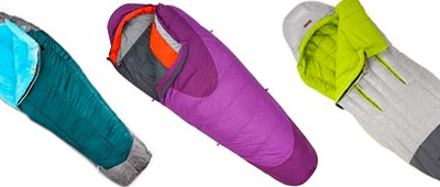 Shop Womens Sleeping Bags