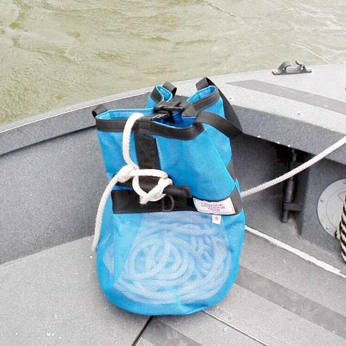 Chinook Outdoor Gear Dropin Out Anchor Rope Bag