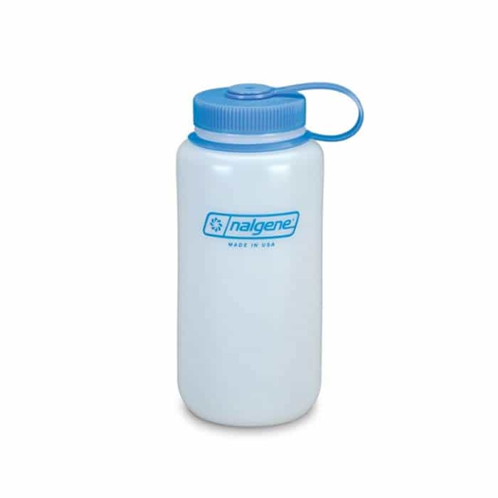 Nalgene Wide Mouth Water Bottle 121