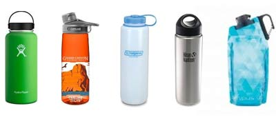 Shop Water Bottles for Camping