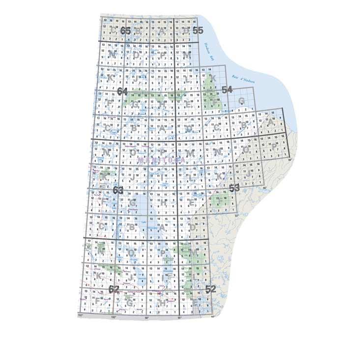 Canada Map Sales.Canada Map Sales Canadian Topographic Maps Manitoba Navigation