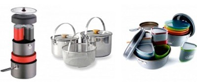 shop tripping cooksets