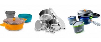 Shop Ultralight Cooksets