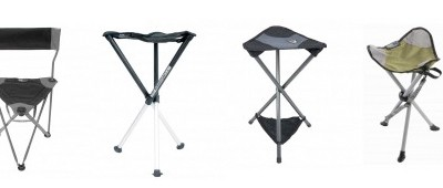 Stools for Camping