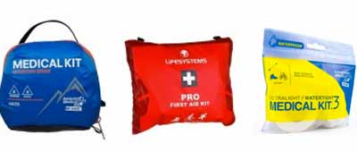 Shop Recreational Camping First Aid Kits