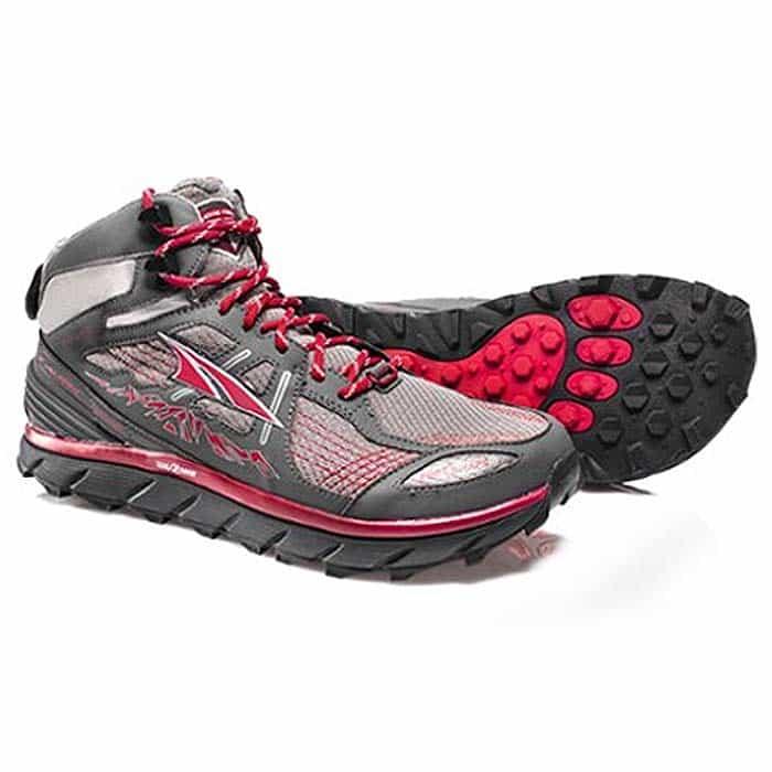 21dcb7f35d2 Altra Lone Peak 4 Mid Mesh Hiking Shoes Men's