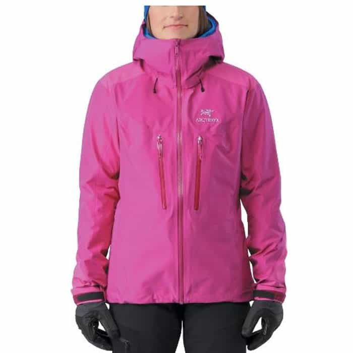 a49b35d0 Arc'teryx Alpha AR Jacket - Women's · Jackets, Apparel