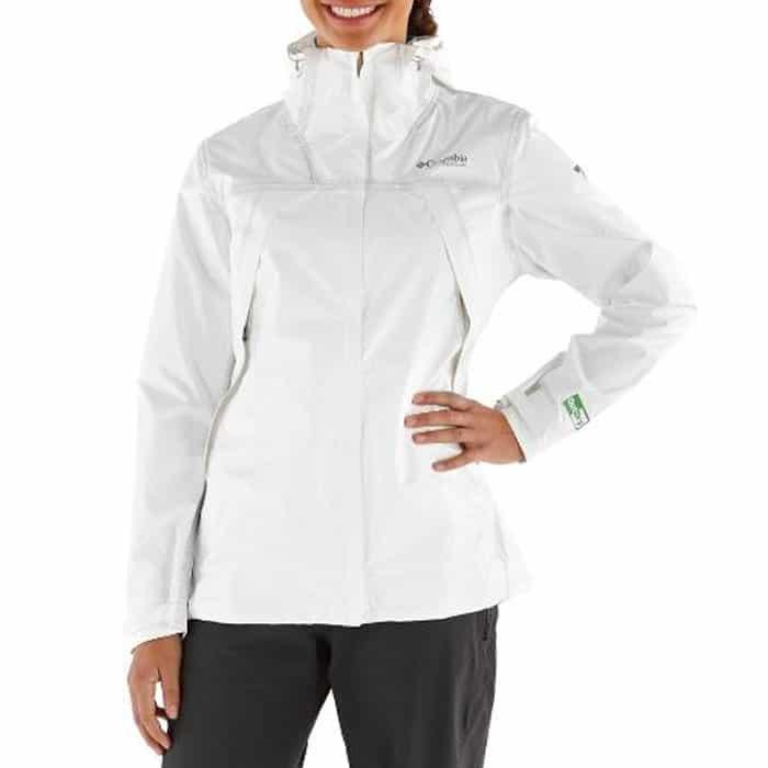 b1426d31f370 Columbia OutDry Ex Eco Tech Shell Rain Jacket - Women s · Jackets ...
