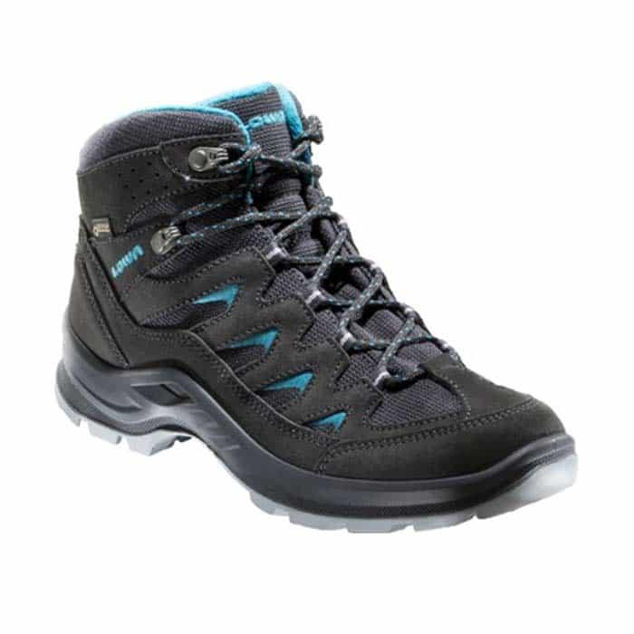 Lowa Levante Gtx Qc Mid Hiking Boots Women S 183 Hiking