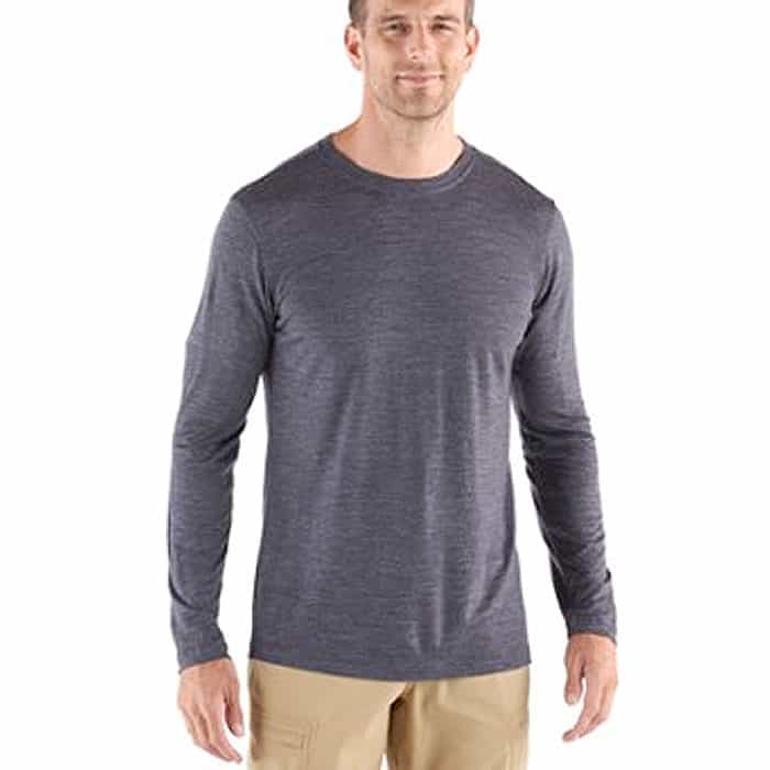 144b6681 REI Co-op Taereen Long-Sleeve T-Shirt - Men's · Shirts Vests, Apparel