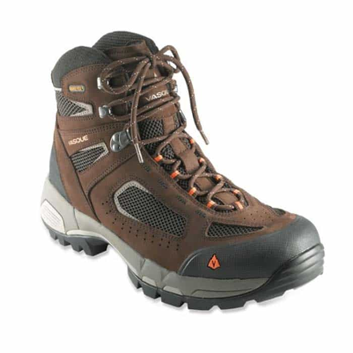 Vasque Breeze 2.0 Mid GTX Hiking Boots