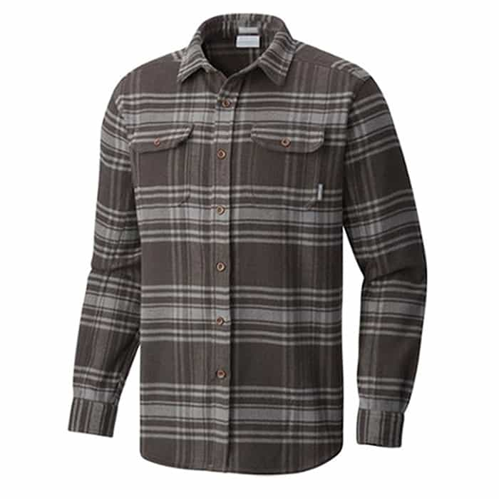 8b1a2e4d13f Columbia Deschutes River Heavyweight Flannel Shirt - Men's · Shirts ...