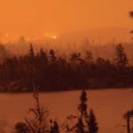 Ham Lake Fire BWCAW