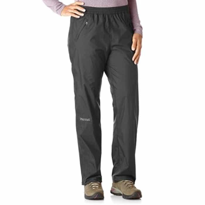 Marmot PreCip Full-Zip Rain Pants - Women s · Rain Pants 9dfe8de85